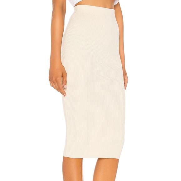 Elmira Skirt  LPA
